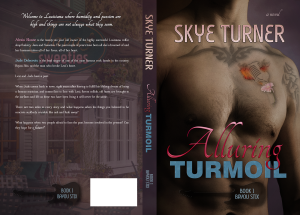 Alluring Turmoil Full Cover