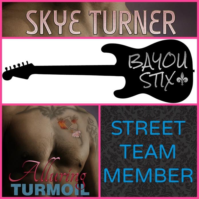 Street Team Member