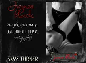 James Black Teasers