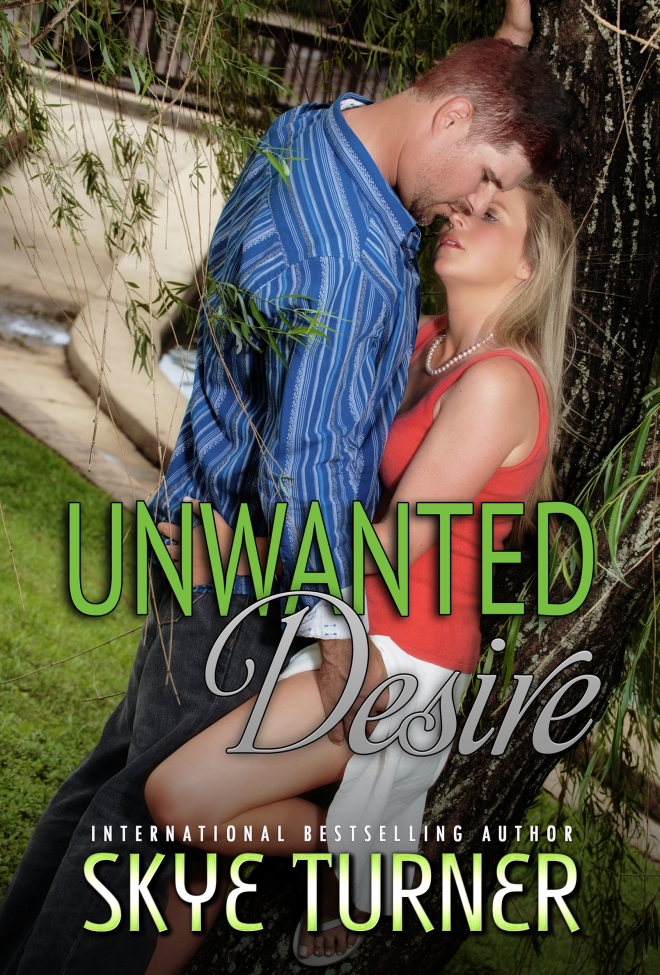 Unwanted Desire A Southern Hospitality Novel