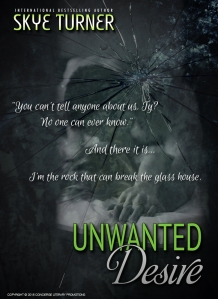 Unwanted Desire Teaser - Glass house NEW