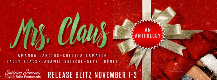 mrs claus anthology banner