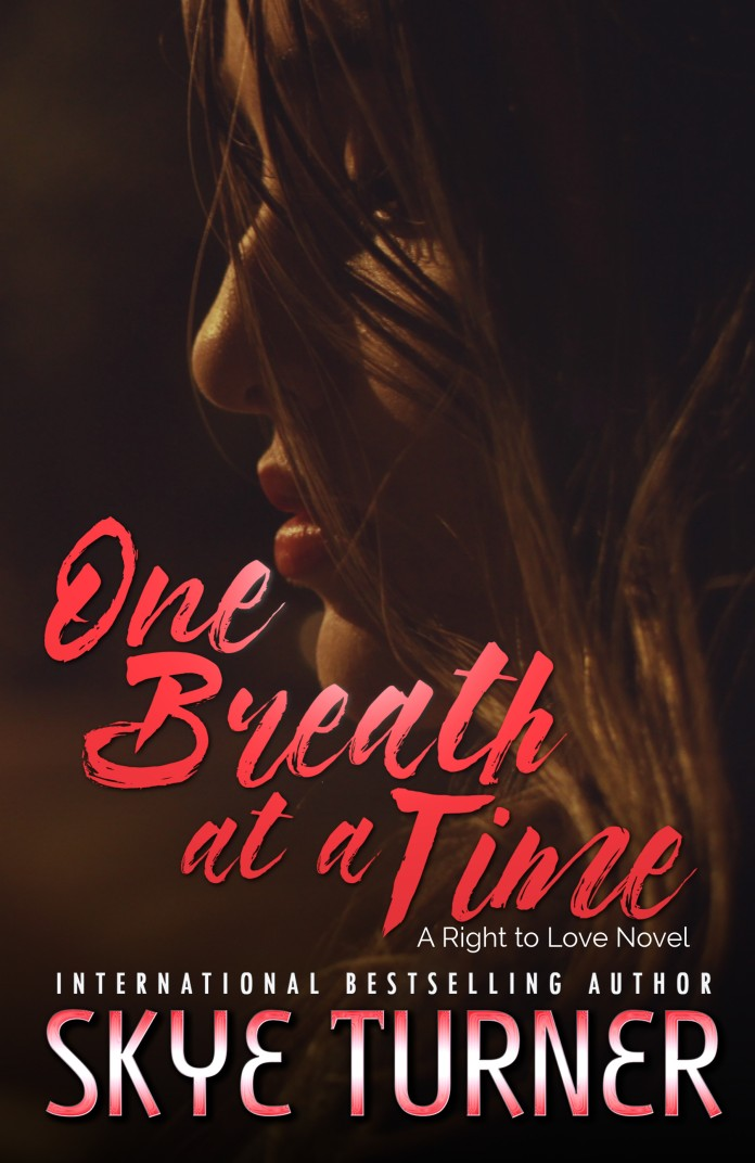 One Breath at a Time eCover