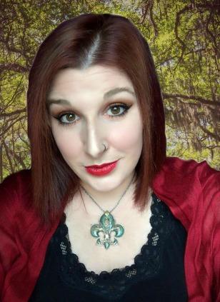 Sloane Nicole Bio Photo