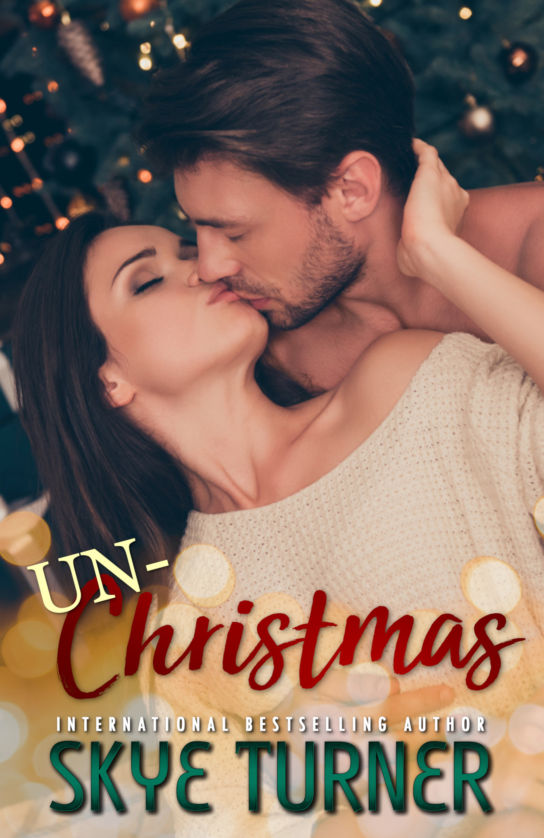 UnChristmas eCover