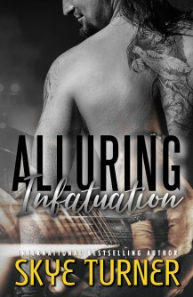 Alluring Infatuation eCover