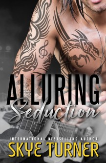 Alluring Seduction eCover