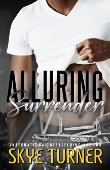 Alluring Surrender eCover