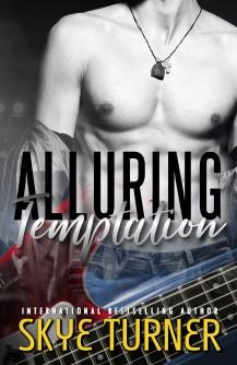 Alluring Temptation eCover