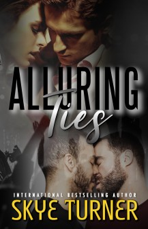 Alluring Ties eCover