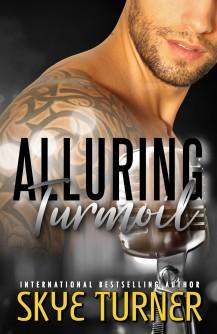 Alluring Turmoil eCover